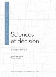 La rationalité affective des décisions judiciaires: l'éclairage de la psychologie sociale
