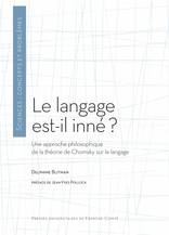 Le langage est-il inné?