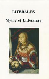 Mythes américains et mythes universels dans La Proie des Flammes de William Styron