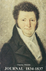 Journal 1834-1837