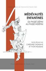 Médiévalités enfantines