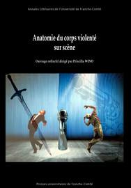 Le théâtre de Botho Strauss ou le(s) corps violenté(s) dans Kalldewey, farce