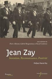 Jean Zay et la mémoire orale. Du politique au scientifique, de l'État à la ville, d'hier à aujourd'hui