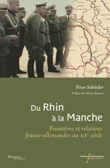 Du Rhin à la Manche