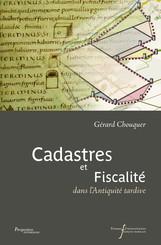 Cadastres et fiscalité dans l'Antiquité tardive