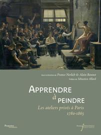 Copier, apprendre et vendre dans l'atelier de Vincenzo Camuccini à Rome 1800-1840