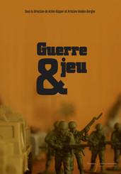Guerre et jeu