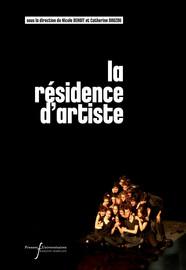 Fabriquer des lieux. Réflexion sur le thème de la résidence d'artiste. RESÒ-network (Italie-Turin, Brésil, Colombie, Inde, Égypte)