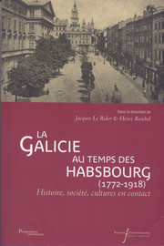 La Galicie avant les Habsbourg