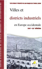 De l'industrialisation rurale douce au district industriel du haut Jura morézien (1780 -1914)