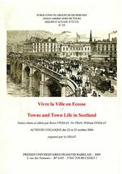Vivre la Ville en Écosse