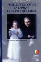 L'enseignement Primaire en Espagne et en Amérique Latine du XVIIIe siècle à nos jours