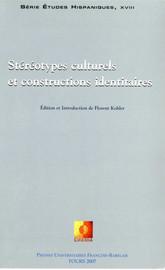 Stéréotypes et construction identitaire dans Cantares Gallegos de Rosalía de Castro: le «nous» galicien face à «l'autre» castillan