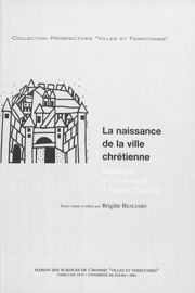 Travaux et publications de Nancy Gauthier