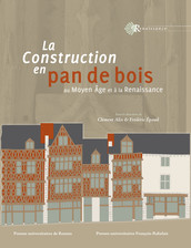 La construction en pan de bois