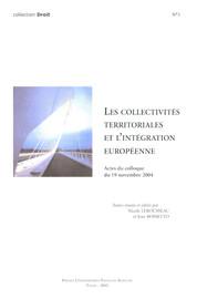 L'adhésion de la Hongrie à l'Union européenne: mutations économiques et recomposition du système des collectivités locales