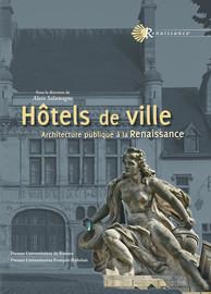 Pouvoir royal et architecture édilitaire à Amboise à la fin du XVe siècle