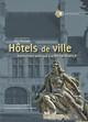 Hôtels de ville