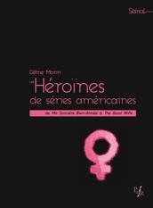 Les Héroïnes de séries américaines