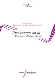 Biographie et bibliographie de Philippe Chardin (1948-2017)