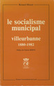 Le Socialisme municipal