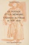 Le Voyage et la mémoire