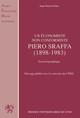 Un économiste non conformiste, Piero Sraffa (1898-1983)