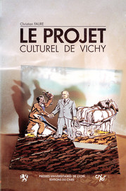 Le Projet culturel de Vichy