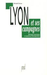 Lyon et ses campagnes