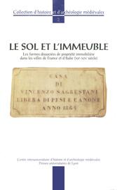 Un exemple de gestion immobilière : l'administration du patrimoine foncier de la famille Petitot (Lyon, 1786-1790)