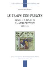Le Temps des princes