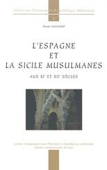 L'Espagne et la Sicile musulmanes