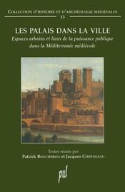 Le palais des doges et Venise : les problématiques d'un effet de représentation