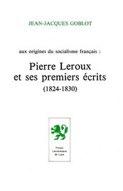Chapitre II. Après les Trois Glorieuses (juillet-novembre 1830)