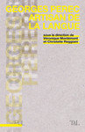 Georges Perec artisan de la langue