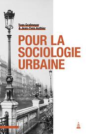 Pour la sociologie urbaine