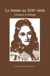 La femme au xixe siècle