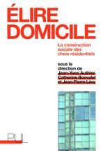 La Jeune sociologie urbaine francophone