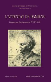 L'Attentat de Damiens