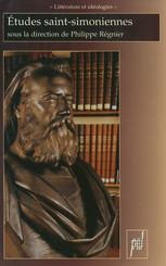 Études saint-simoniennes