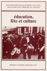 Éducation, fête et culture