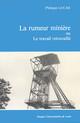 Chapitre IV. Recommencer
