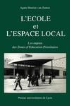 L'École et l'espace local