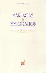 Mariages et immigration