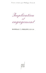 Implication et engagement