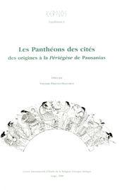 Les Panthéons des cités