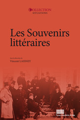 Les souvenirs littéraires