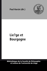 Liège et Bourgogne