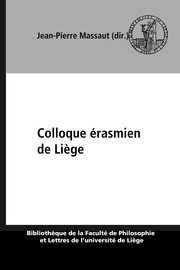 Erasmus und seine Theologie: hatte Luther Recht?