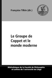 Quand Benjamin Constant travaille sur les papiers de Mme de Staël: le cas de la «Copie» des Circonstances actuelles1